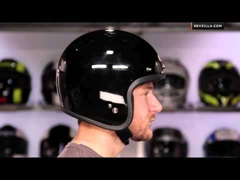 Thumbnail for Bell Custom 500 Helmet Review