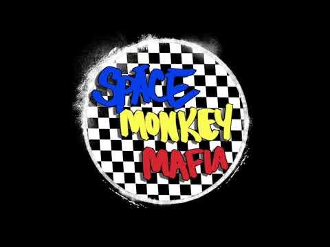 Space Monkey Mafia - Reggae Blues