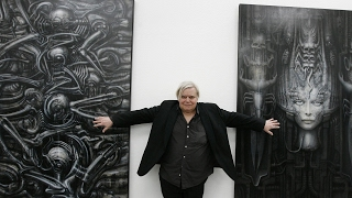 The Occult - Interview with Alien artist HR Giger