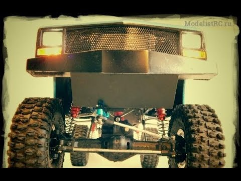 СКОРО!!! This is CHEVY RC TRUCK _promo