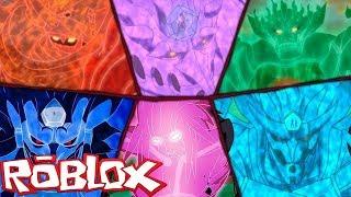 Roblox: SUSANOO NA PRÓXIMA ATUALIZAÇÃO !?! - SHINOBI LIFE ‹ Swag ›