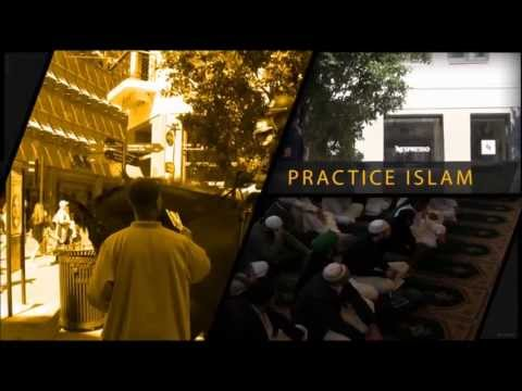 Muslims' Role in This Life | Part 1.1 Trailer | Living Islam in the West | Dr. Haitham al-Haddad