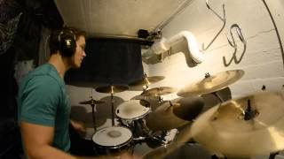 Kalmah - One of Fail Drum Cover