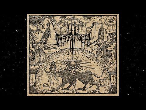 Ferriterium - Le Dernier Livre (Full Album Premiere)