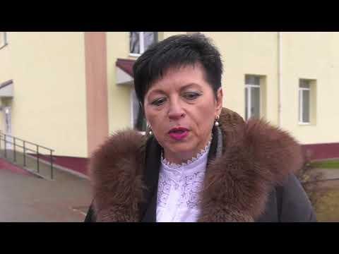 Телеканал Ексклюзив: У Славутському ліцеї відкрили сучасний спортивний майданчик