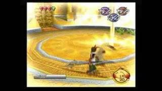Dual Hearts PlayStation 2 Gameplay_2002_06_27_4