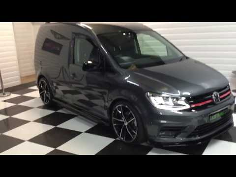 2019 (69) Volkswagen Caddy 2.0 TDi Highline 150BHP DSG Automatic (For Sale)