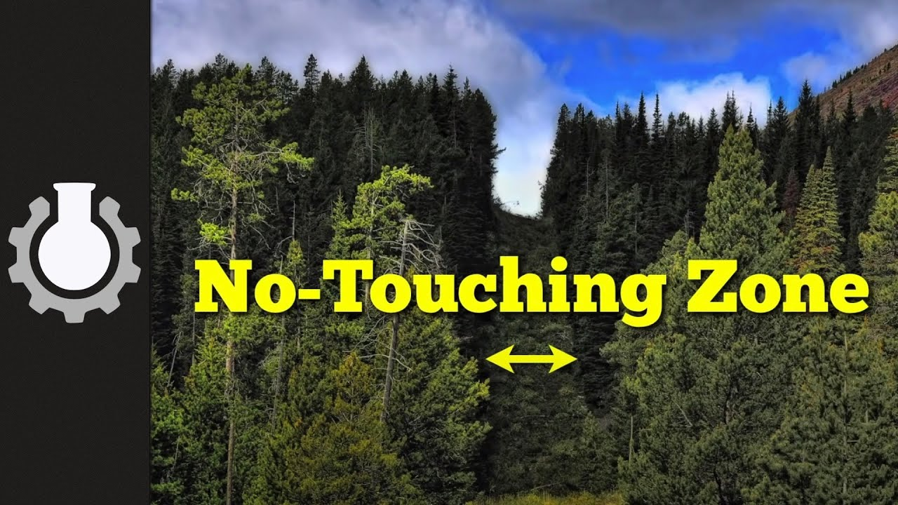 Canada The United States Bizarre Borders Part YouTube - Southern us states map borders