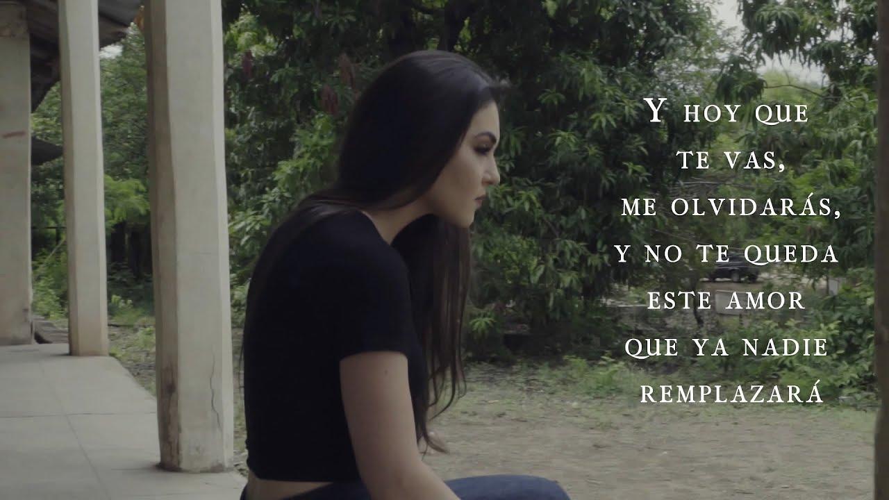 cf7581f21f Hoy Que Te Vas - (Video Con Letras) - Cheli Madrid - DEL Records 2019