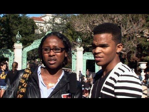 UC Berkeley News: Cross-race Dating