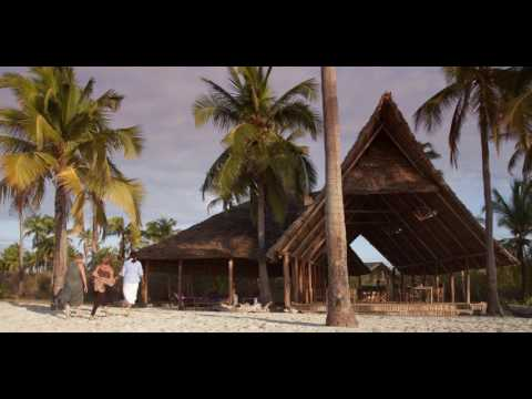 FANJOVE PRIVATE ISLAND - Luxury Retreat off Tanzania