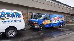 Carpet Cleaning in Detroit Lakes MN with family and friends