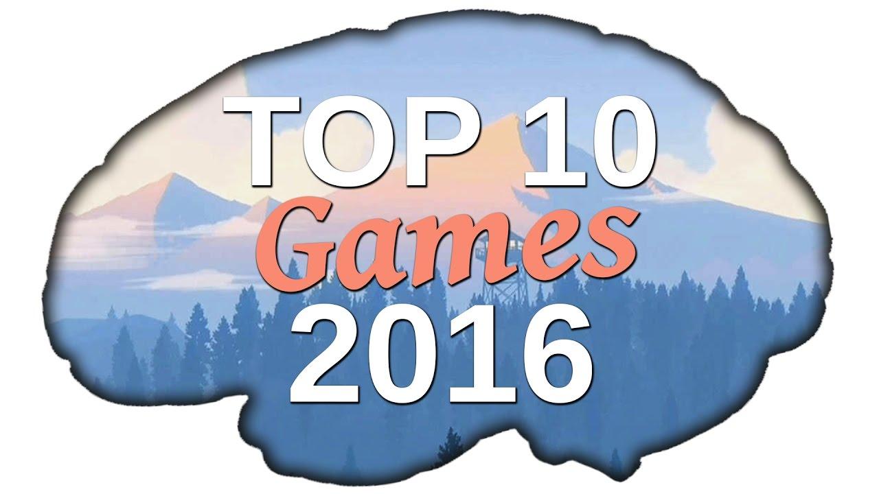 10 Besten Spiele