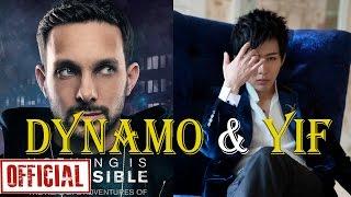 Hiện tượng Dynamo và Yif - Ảo thuật hay phép thuật? (HOT)