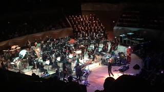Gambar cover The Flaming Lips w/ Colorado Symphony Orchestra (Buggin') - Denver 2.22.19 live