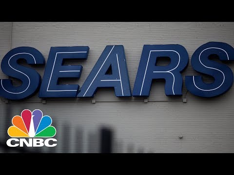 Here Are The 20 Additional Stores Sears Plans To Close | CNBC