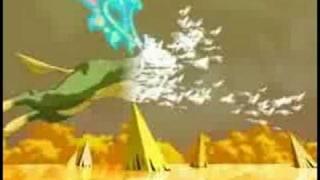 Monster Rancher EVO - PS2 [PSXHAVEN.COM]
