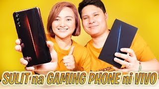 Vivo IQOO Gaming Phone - SULIT NA GAMING PHONE!!!