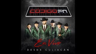 Código FN - En Vivo Desde Culiacán - ALBUM COMPLETO!!