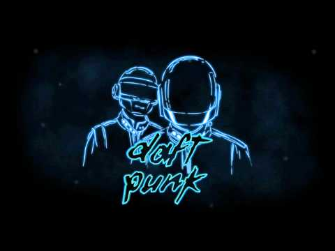Daft Punk  Recognizer vs Tr Legacy End Titles Jake Ellis Bootleg