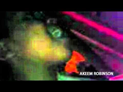 Akeem Robinson - Ben(michael jackson)