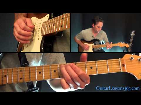 Do I Wanna Know? Guitar Lesson - Arctic Monkeys