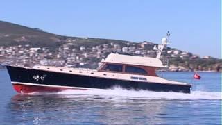 Vicem Yachts - Vintage Line