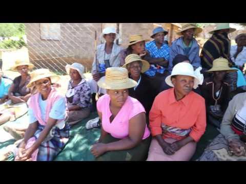 Setibing Charity Event, MMM Lesotho RSA (10 December 2015)