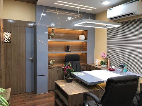 Best Office Design & Decoration 2019 | Latest Office Design Ideas |Interior Jagat