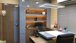 Best Office Design & Decoration 2019 | Latest Office Design Ideas |Interior Jagat