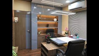 Best Office Design Decoration 2019 Latest Office Design Ideas Interior Jagat Youtube