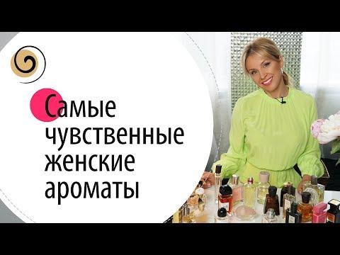 ТОП 6 летних ароматов 2019 года