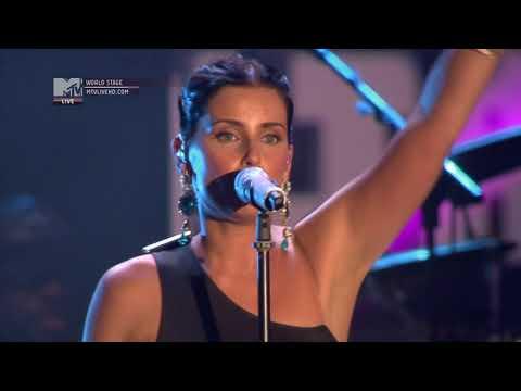 Nelly Furtado - Live In Isle Of Malta World Stage 2012