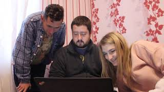 VLOG Как мы снимали клип KAZKA — ПЛАКАЛА