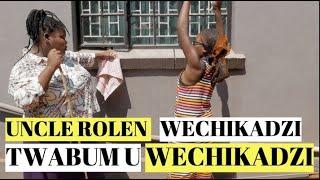 #REPOST Uncle Rolen  Wechikadzi Twabamu WeChikadzi | BUSTOP TV