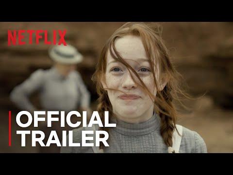 Anne With An E: Season 2 | Official Trailer [HD] | Netflix