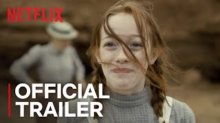 Anne With An E: Season 2   Trailer    Netflix