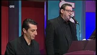 Alexander Schemrbi & Carlo Bugeja - Make me an Island on Kalamita