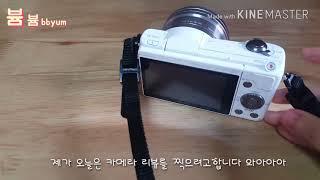 소니 미러리스 a5000 카메라 후기&