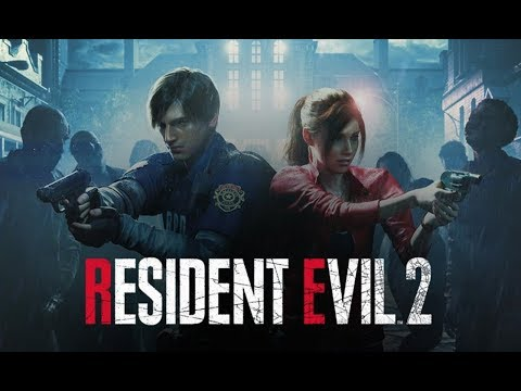 resident evil 2 claire wagenheber
