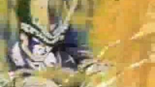 Orgy - Faces (DragonBall Z Trunks)