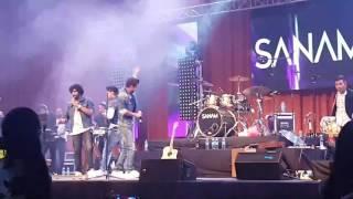 Sanam  mauritian mix 2017