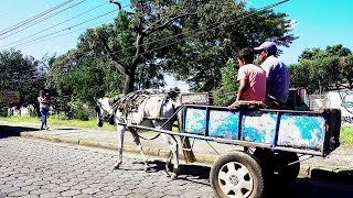 Travel to Managua, Nicaragua - First Nica Trip Ever! - 4K - Ep. 1