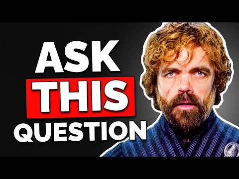 Why Tyrion Can't Be Killed
