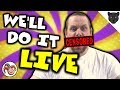WE'LL DO IT LIVE! [] Funny Joke of the Day!