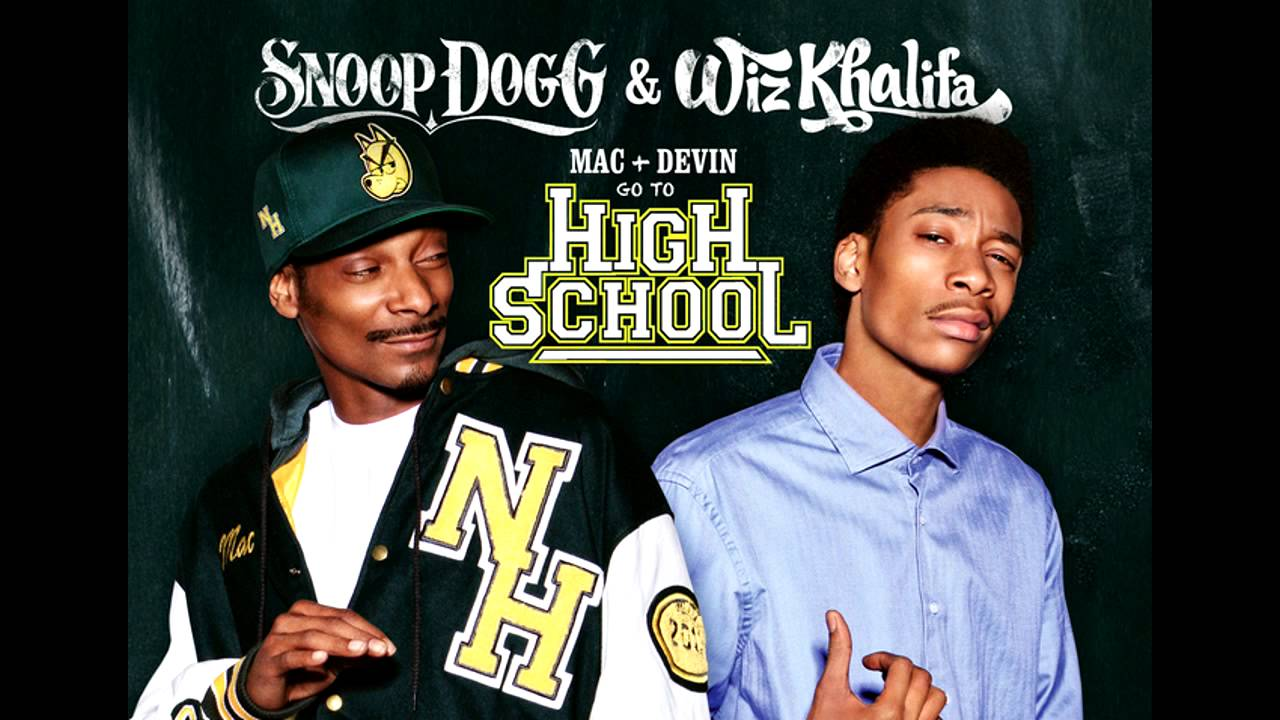 Snoop Dogg Wiz Khalifa Film