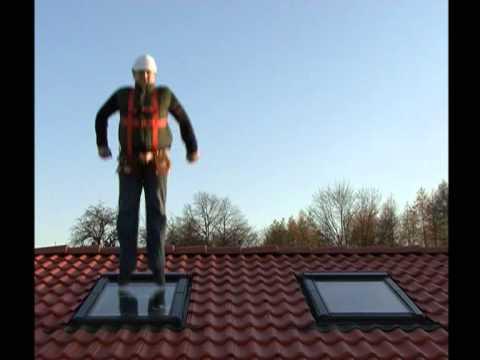 parte i quando si cammina sul tetto meglio avere una