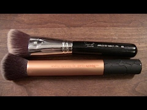 Questions & Answers for SEPHORA COLLECTION Classic Contour Blush/Bronzer Brush #43