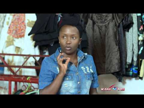 "Video (skit): Kansiime Anne – Sorry I Wasted Your Time ""bullet and withcraft proof"""