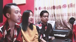 Anh Là Ai (Rap Cover)   Rik x Lil'One x Phanh Lee